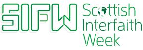 Scottish Interfaith Week Logo