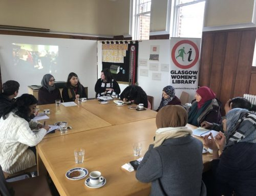 Side by Side: Christian and Muslim Women on Gender Justice for #SIFW19