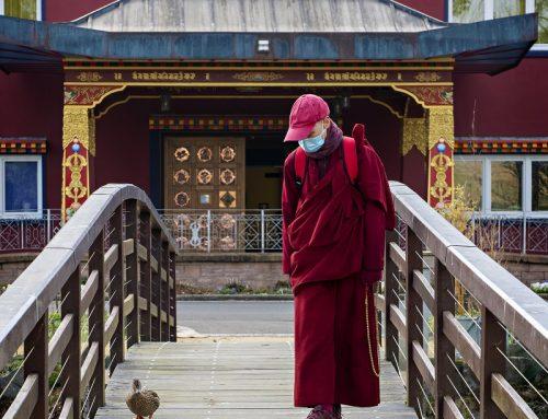 Samye Ling Monastery: Practising sustainable living in Dumfries and Galloway