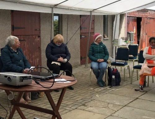 Climate action through interfaith dialogue: Aberdeen Interfaith Group